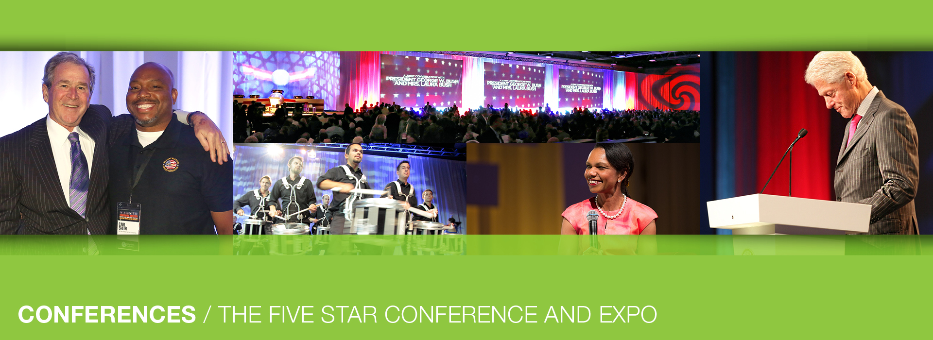 Five Star Conference and Expo