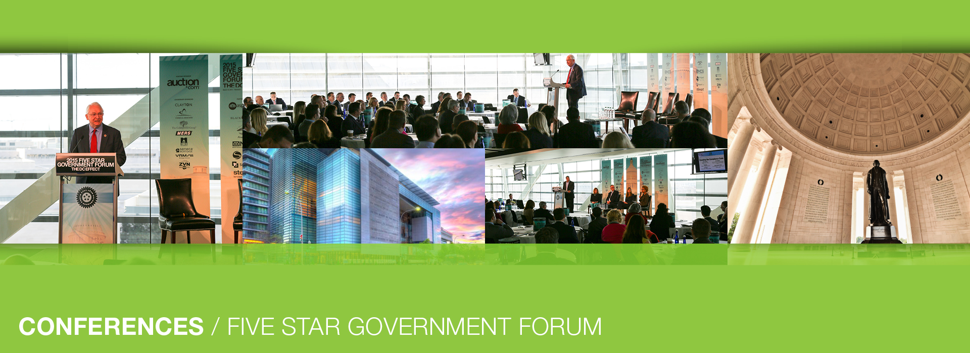 Five Star Government Forum